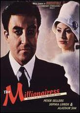 The Millionairess showtimes and tickets