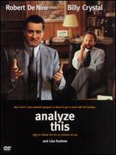 Analyze This showtimes and tickets