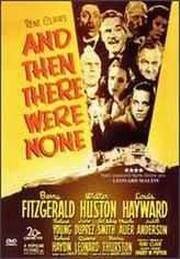 And Then There Were None (1945) showtimes and tickets