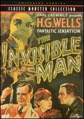 The Invisible Man showtimes and tickets
