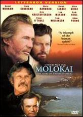 Molokai: The Story Of Father Damien showtimes and tickets