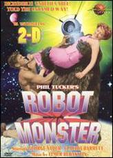 Robot Monster showtimes and tickets