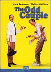 The Odd Couple showtimes and tickets