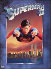 Superman II showtimes and tickets