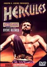 Hercules (1958) showtimes and tickets