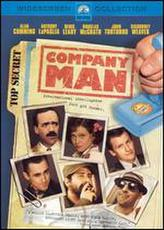 The Company Man showtimes and tickets