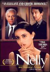 Nelly & Monsieur Arnaud showtimes and tickets