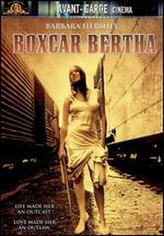 Boxcar Bertha showtimes and tickets