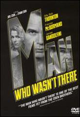 The Man Who Wasn't There showtimes and tickets