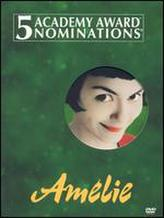 Amélie showtimes and tickets
