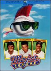 Major League showtimes and tickets