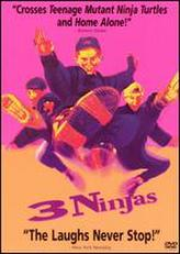 3 Ninjas showtimes and tickets
