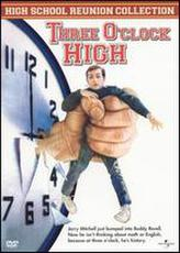 Three O'Clock High showtimes and tickets