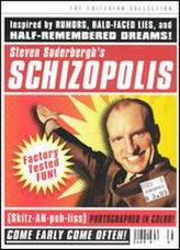 Schizopolis showtimes and tickets