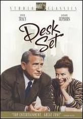 Desk Set showtimes and tickets