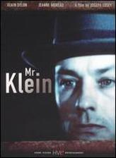 Mr. Klein showtimes and tickets