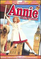 Annie: A Royal Adventure showtimes and tickets