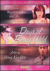 Days of Being Wild showtimes and tickets