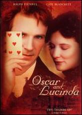 Oscar and Lucinda showtimes and tickets