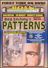 Patterns showtimes and tickets