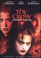 The Crow: Wicked Prayer showtimes and tickets