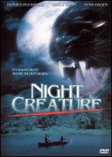 Night Creature showtimes and tickets