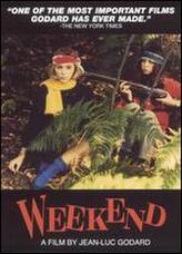 Weekend (1967) showtimes and tickets
