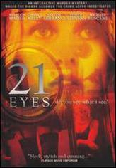 21 Eyes showtimes and tickets