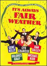 It's Always Fair Weather showtimes and tickets