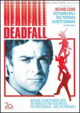 Deadfall (1968) showtimes and tickets