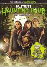 The Haunting Hour: Don't Think About It showtimes and tickets