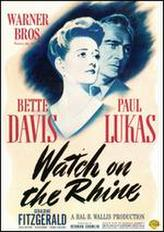 Watch on the Rhine showtimes and tickets
