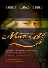 In Search of Mozart showtimes and tickets