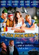 Ten Inch Hero showtimes and tickets