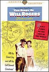 The Story of Will Rogers showtimes and tickets
