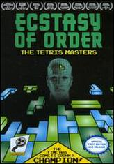 Ecstasy of Order: The Tetris Masters showtimes and tickets