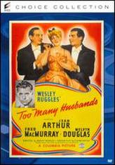 Too Many Husbands showtimes and tickets