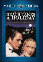Death Takes a Holiday showtimes and tickets