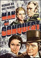 Man of Conquest showtimes and tickets