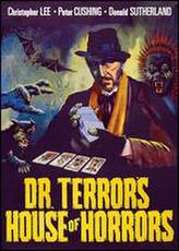 Dr. Terror's House of Horrors showtimes and tickets