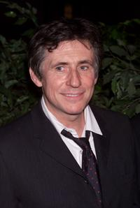 Gabriel Byrne at the Irish Arts Center's Annual Gala.