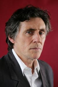 Gabriel Byrne at the Toronto International Film Festival portrait session for