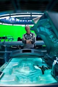 James Cameron in