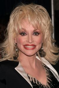 Dolly Parton at the Songwriters Hall of Fame 32nd Annual Awards.