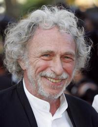 Pierre Richard at the 57th Cannes Film Festival for the official projection