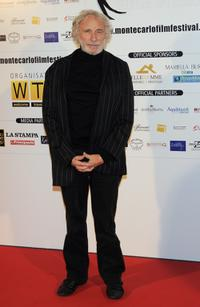 Pierre Richard at the photocall of