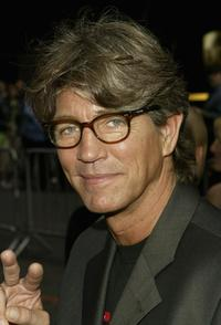 Eric Roberts at the ABC Network All-Star Party.