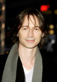 Robert Carlyle at the