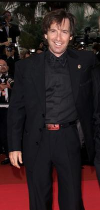 Robert Carradine at the premiere of
