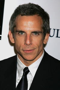 Ben Stiller at the Fulfillment Fund's 'Stars 2006' benefit gala in Beverly Hills, California.